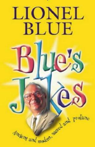 9780340735268: Blue's Jokes