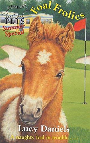 9780340735930: Animal Ark Pets Summer Special 2: Foal Frolics