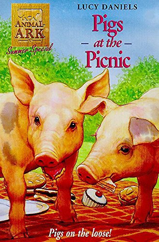 9780340735992: Animal Ark Summer Special 3: Pigs at the Picnic