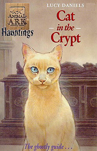 9780340736012: Cat in the Crypt (Animal Ark Hauntings S.)