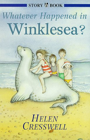 9780340736142: Story Book: Whatever Happened In Winklesea