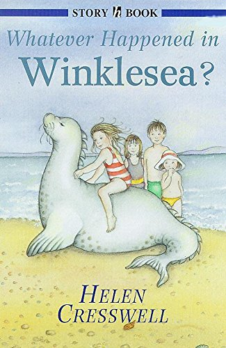 9780340736142: Whatever Happened In Winklesea (Story Book)