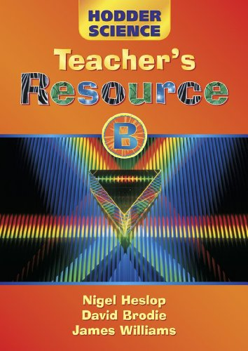 9780340737286: Hodder Science: Teacher's Resource Pack B