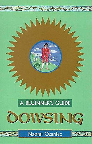 9780340737507: Dowsing - A Beginner's Guide