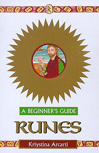 9780340737538: Runes: A Beginner's Guide (Headway Guides for Beginners)