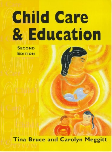 9780340738085: Child Care and Education