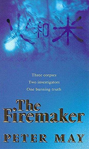 9780340738351: The Firemaker