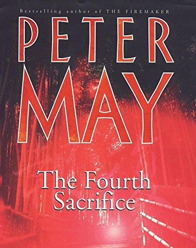 9780340738368: The Fourth Sacrifice