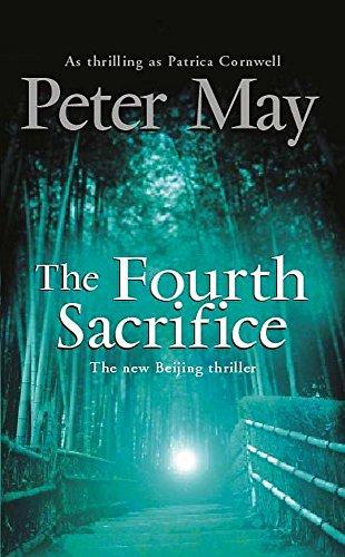 9780340738375: The Fourth Sacrifice