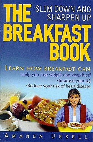 9780340738405: The Breakfast Book