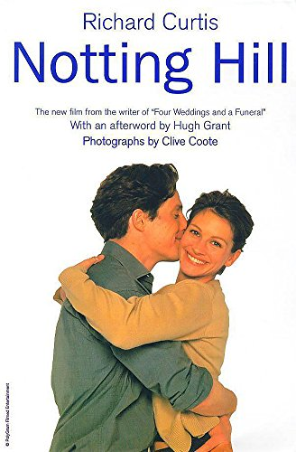 9780340738443: Notting Hill