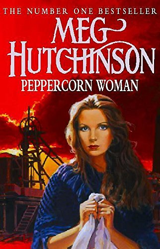 Peppercorn Woman (0340738634) by Meg Hutchinson