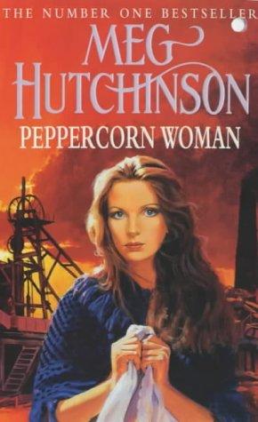 9780340738641: Peppercorn Woman