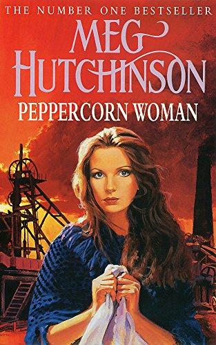Peppercorn Woman: Meg Hutchinson