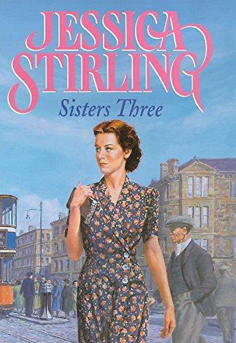 9780340738672: Sisters Three