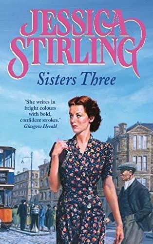 9780340738689: Sisters Three