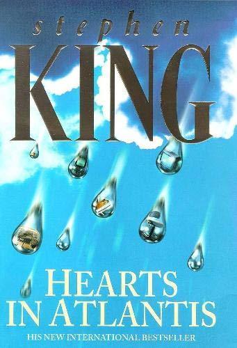 9780340738900: Hearts In Atlantis