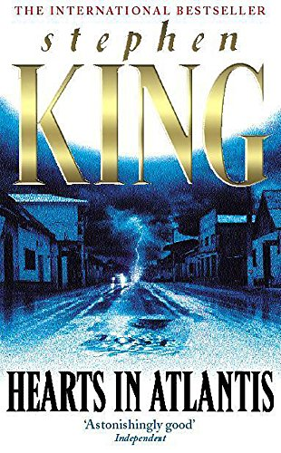Hearts in Atlantis (1st Edition . First: Stephen King