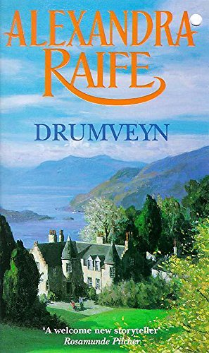 9780340738924: Drumveyn: Perthshire Cycle, Book 1 (Coronet books)