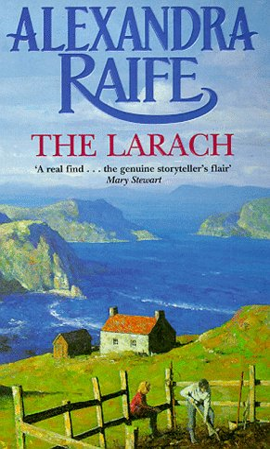 9780340738955: The Larach: West Coast Trilogy, Book 1