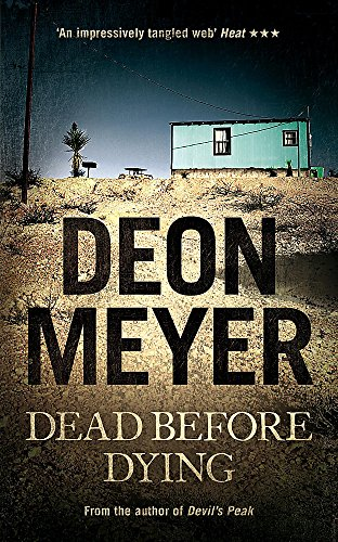 9780340739174: Dead Before Dying (Coronet books)