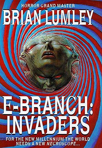 9780340739181: E-Branch: Invaders