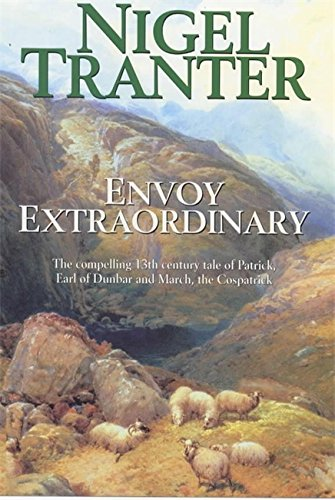 Envoy Extraordinary: Tranter, Nigel