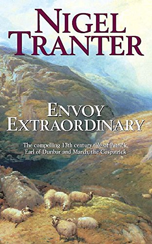 Envoy Extraordinary (9780340739242) by Tranter, Nigel