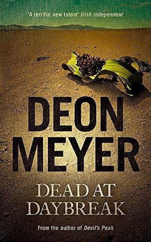 9780340739433: Dead at Daybreak
