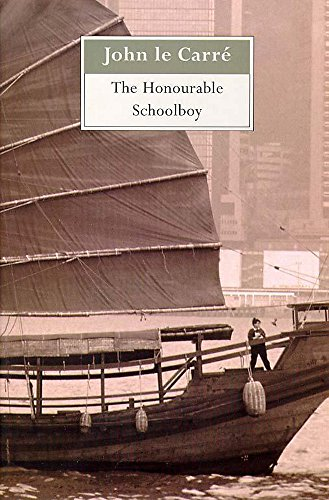 9780340739631: The Honourable Schoolboy