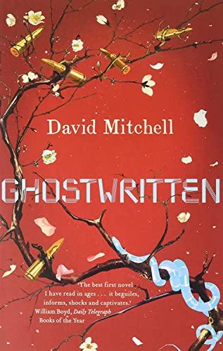 9780340739754: Ghostwritten