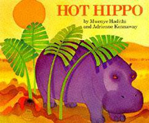 9780340739778: Hot Hippo (Big Books)