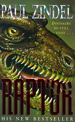 9780340740149: Raptor