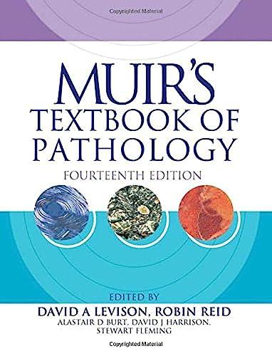 9780340740620: Muir's Textbook of Pathology, Fourteenth Edition (Hodder Arnold Publication)