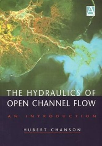 9780340740675: Hydraulics of Open Channel Flow