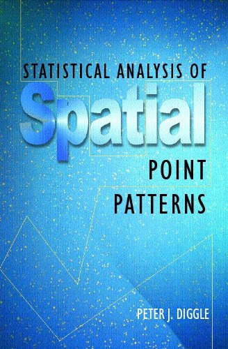 9780340740705: Statistical Analysis of Spatial Point Patterns
