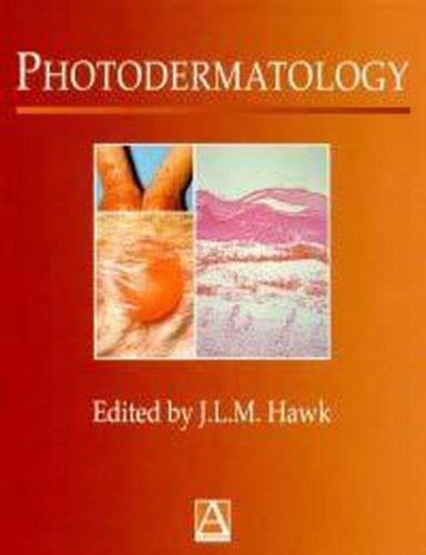 9780340740941: Photodermatology (Hodder Arnold Publication)