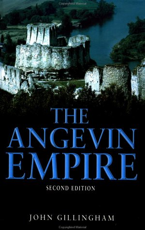 9780340741146: The Angevin Empire