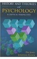 9780340741160: History and Theories of Psychology: A Critical Perspective