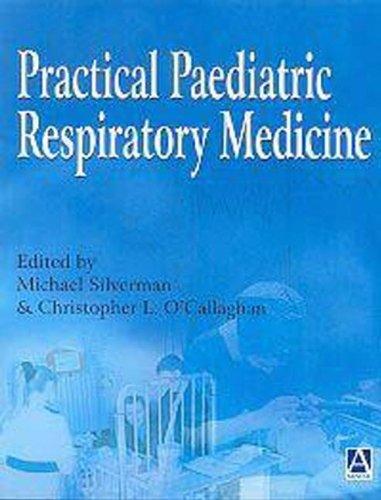 9780340741269: Practical Paediatric Respiratory Medicine