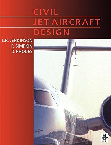 9780340741528: Civil Jet Aircraft Design