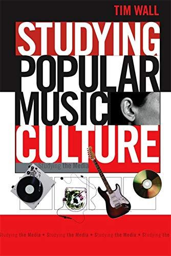 9780340741795: Studying Popular Music