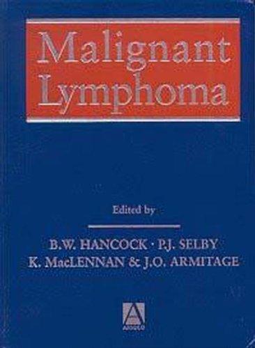 9780340742075: Malignant Lymphoma