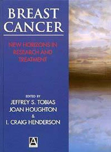 9780340742167: Breast Cancer: New Horizons in Research and Treatment