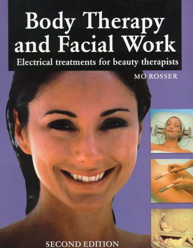 9780340742327: Body Therapy and Facial Work