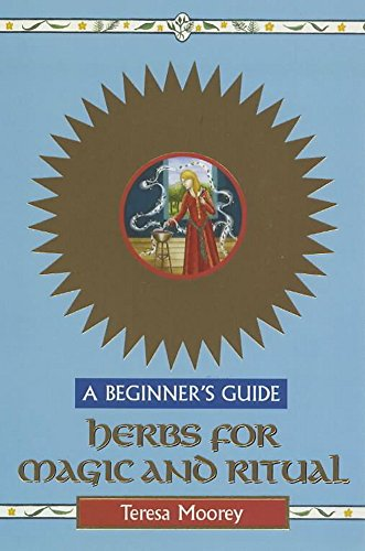 9780340742556: Herbs for Magic and Ritual: A Beginner's Guide (Beginner's Guides)