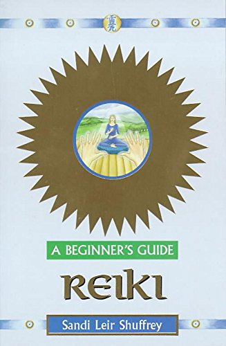 9780340742600: Reiki: A Beginner's Guide