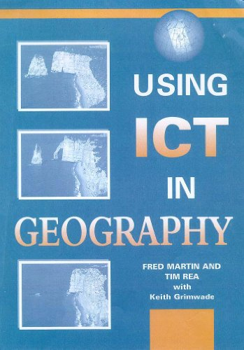 9780340742846: Using ICT in Geography