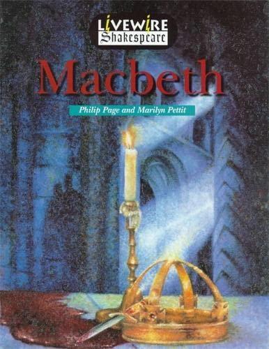 9780340742969: Macbeth (Livewires)