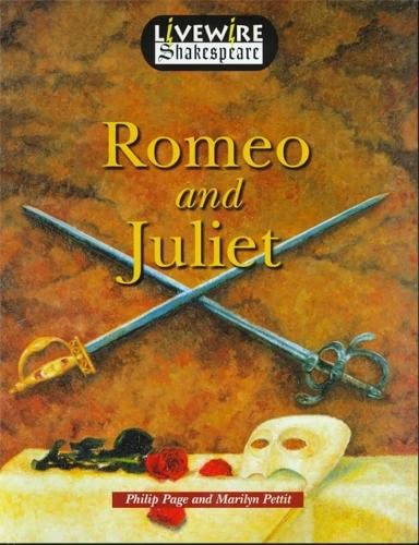 9780340742976: Livewire Shakespeare Romeo and Juliet: Student's Book
